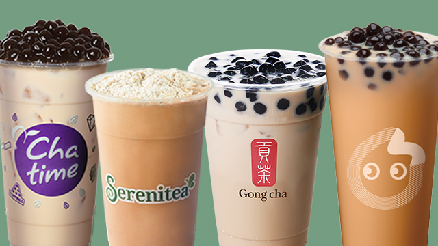 Here's How You Can Get P50 Off Your Next Milk Tea Order