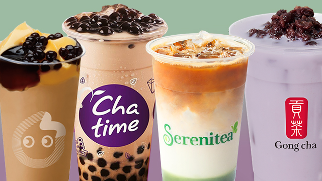 Tipid Tip: You Can Now Have Milk Tea Delivered For Free!