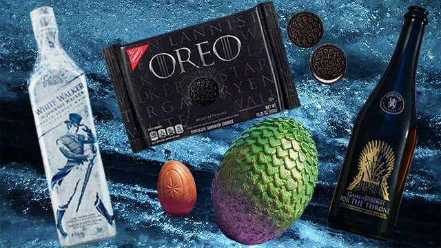 All The Game Of Thrones Inspired Food To Try