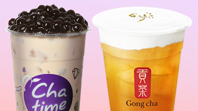 Celebrate National Milk Tea Day With These Super Sulit Promos!
