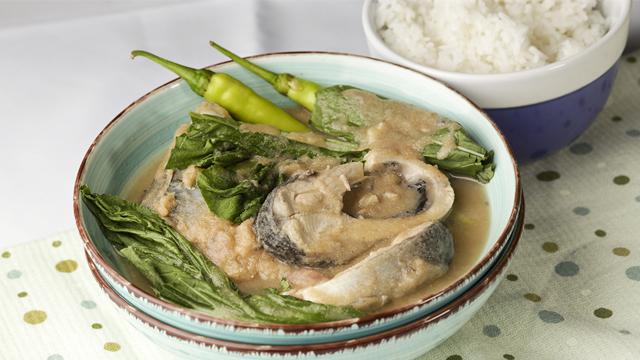 Sinigang Na Bangus Sa Miso Recipe Yummy Ph