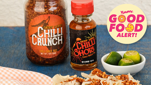 You Need This This Chili Garlic Oil In Your Kitchen