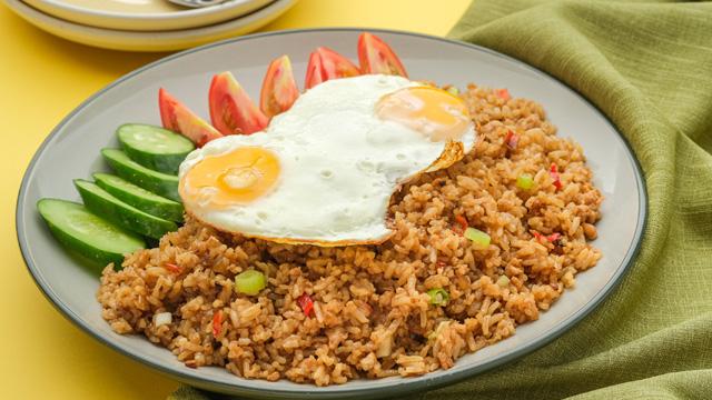 Nasi Goreng Recipe Yummy Ph