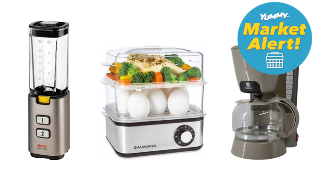 You Can Score These Small Kitchen Appliances At The Buy 1 Take 1