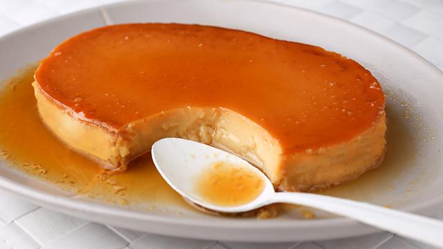 Pastry Chef Heny Sison's No-Fail Leche Flan Recipe