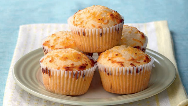 Cheese Cupcake Recipe How To Make Pinoy Cheese Cupcakes