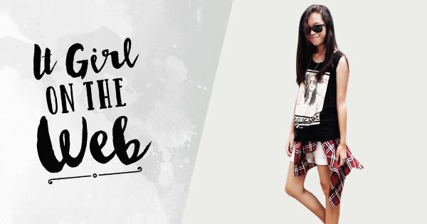 Style Files: Gieline Toribio