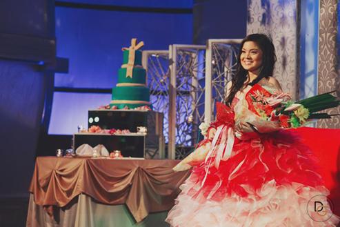 Featured Debut: Almira Miranda