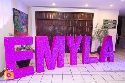 Featured Debut: Emyla Ongkiatco