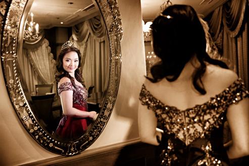 Featured Debut: Erika Ongchan
