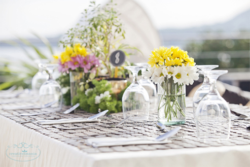 How a Debut with DIY Details Made For an Epic Event