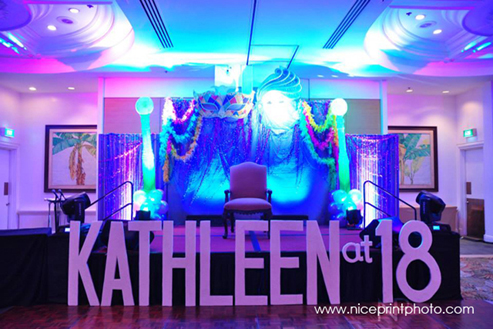 Featured Debut: Kathleen Matias