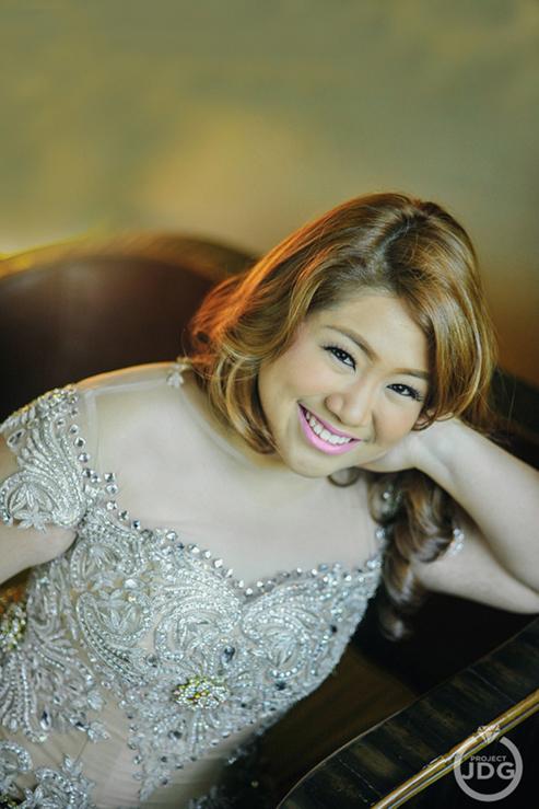 Featured Debut: Maxine Yongoyong