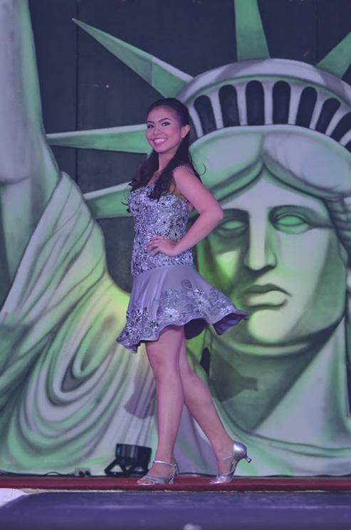 Featured Debut: Pauline Dizon