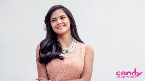 Bianca Umali Talks About Her Lola, Miguel Tanfelix, and Her Dream Role
