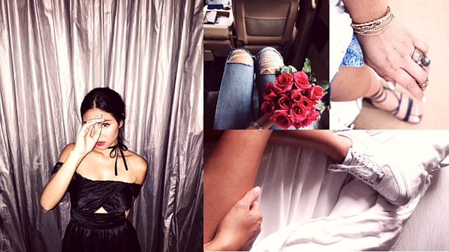 A Nadine Lustre Outfit For Every Occasion