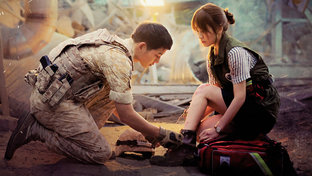 What the Descendants of the Sun Actors Are Up to Now