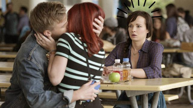 Here's Why You Shouldn't Feel Bad About Being The Third Wheel