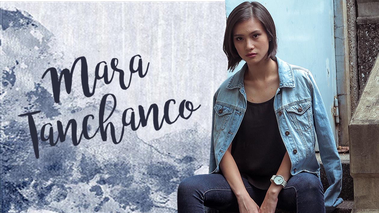 Style Files: Mara Tanchanco
