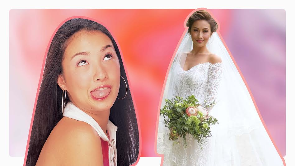 #Throwback to That Time Solenn Heussaff Appeared on the Cover of Candy
