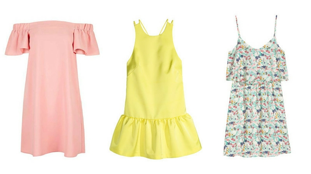 15 Summer Dresses You Can Wear Any Season