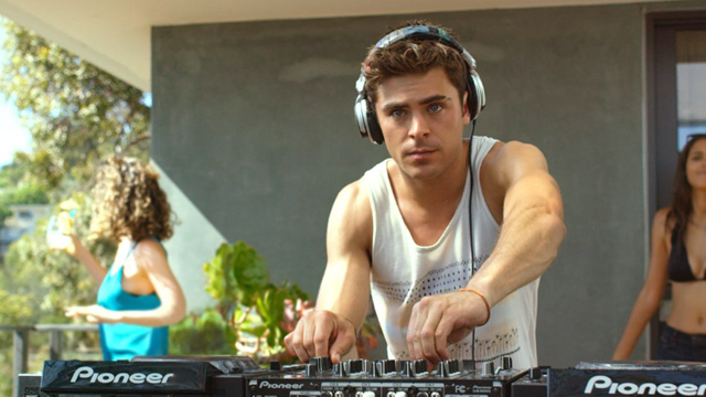 Zac Efron's #Throwback Photo Will Give You All the Zanessa Feels