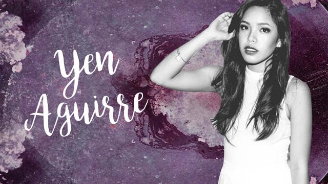 Style Files: Yen Aguirre