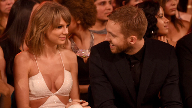 Taylor Swift and Calvin Harris Have Reportedly Broken Up