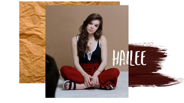 Say Hello to Our June 2016 Cover Girl Hailee Steinfeld
