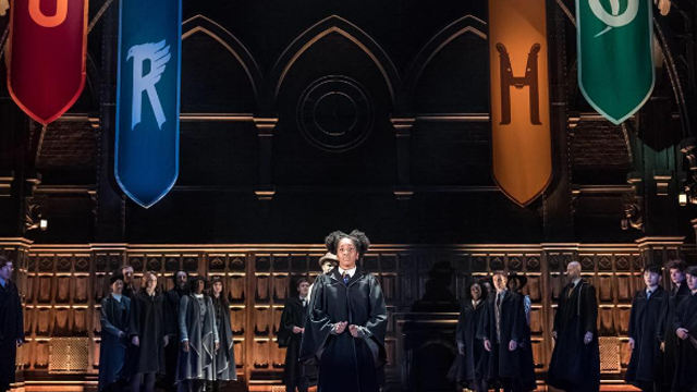 Here's Why We Need to See Harry Potter and the #CursedChild Too