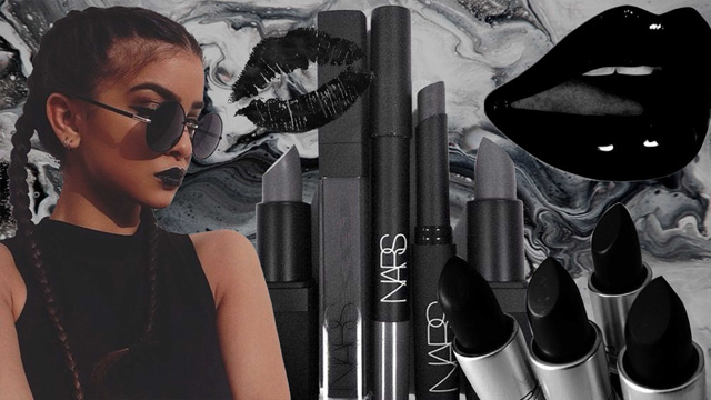 Trend To Try: Black Lips
