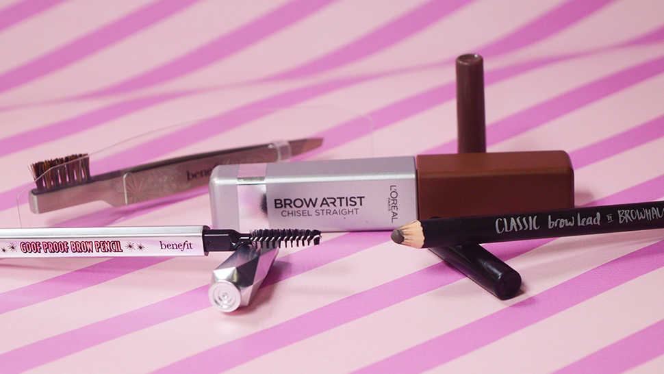 14 Beauty Essentials for the Kilay-Obsessed Girl