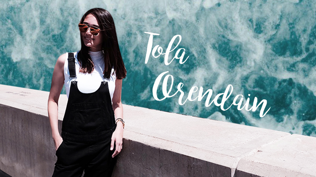 Style Files: Tola Orendain
