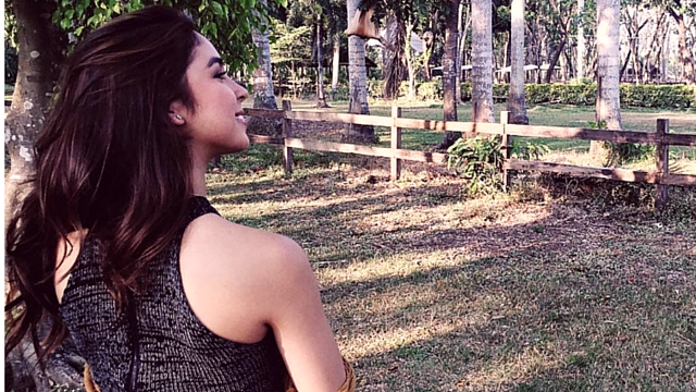 A Julia Barretto Outfit For Every Occasion