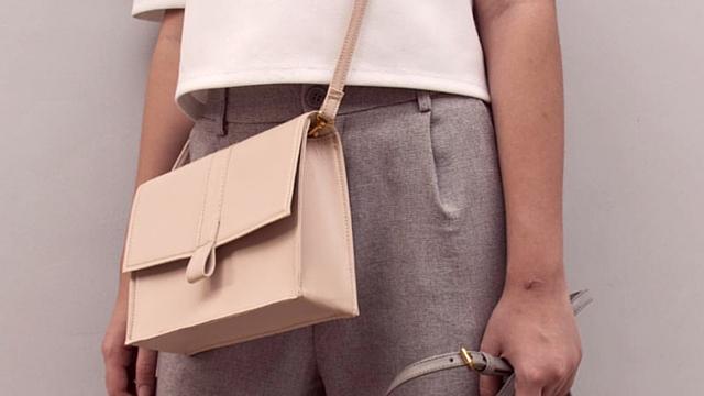 4 Local Brands For Your Handbag Fix