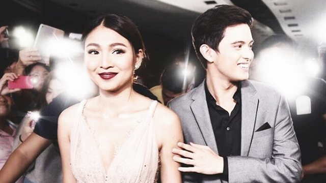 What We Know So Far About James Reid and Nadine Lustre's Next TV Series
