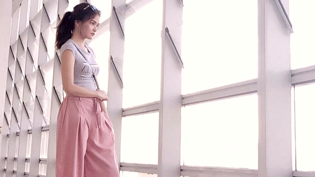 An Elisse Joson Outfit For Every Occasion