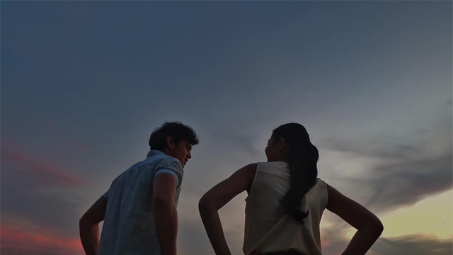 Is This the Title of James Reid and Nadine Lustre's New TV Series?