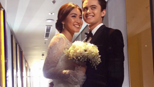 Here's Your First Look at James Reid and Nadine Lustre's New TV Series