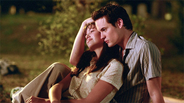 Romantic Movie Scenes and Where To Recreate Them