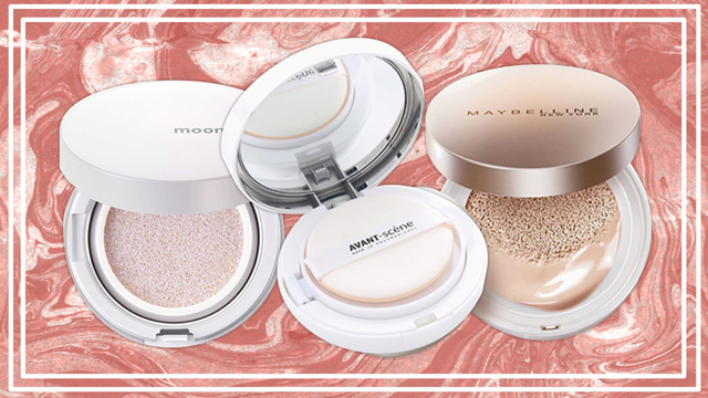 Cushion Compacts We Love For Every Budget