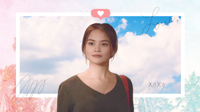 Elisse Joson Helps Three Candy Girls with Their Love Problems