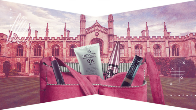 Makeup Essentials Every College Girl Needs