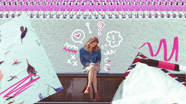 Here's Why You Should Try Journaling