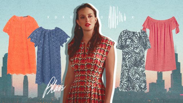 10 Dresses Blair Waldorf Would Wear In 2016