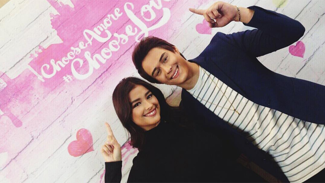 Enrique Gil and Liza Soberano Treat Each Other as Boyfriend and Girlfriend
