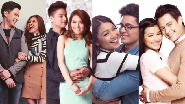 The Country's Most Beautiful Love Teams