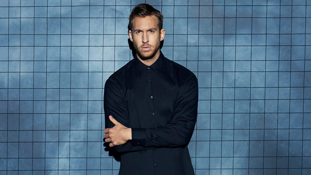 Calvin Harris Talked About His Ex Taylor Swift In a Series of Tweets