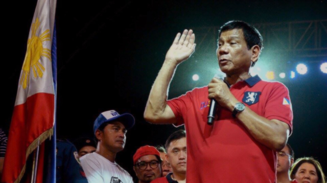 11 Things the Duterte Administration Has Done in 7 Days