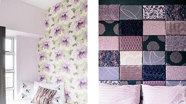 10 Bedroom Ideas for People Obsessed with Florals